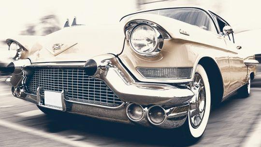 les voitures de collection une passion à partager