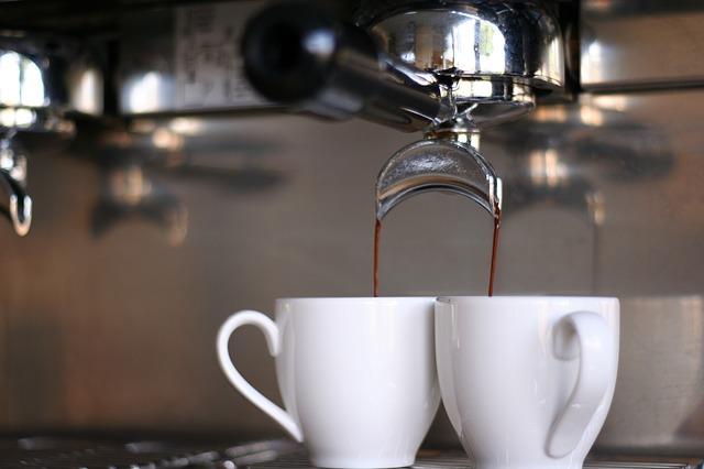 Qu'est-ce que l'expresso?un café?