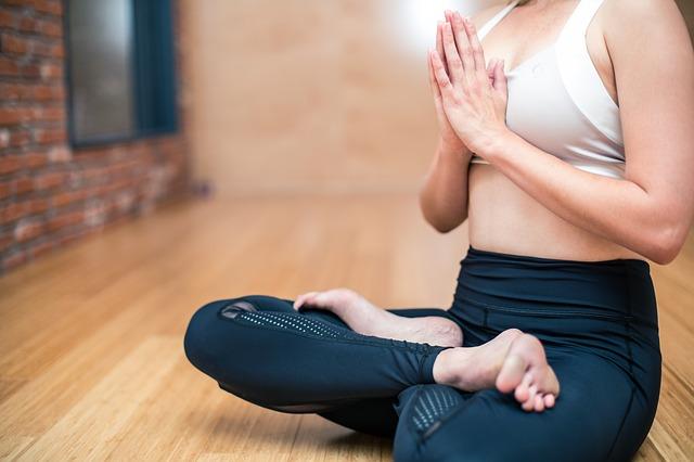 Yoga comme forme de gestion du stress en entreprise