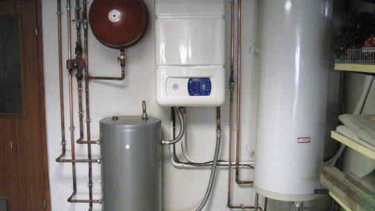 Qu'est-ce qu'une pompe à chaleur air eau ?