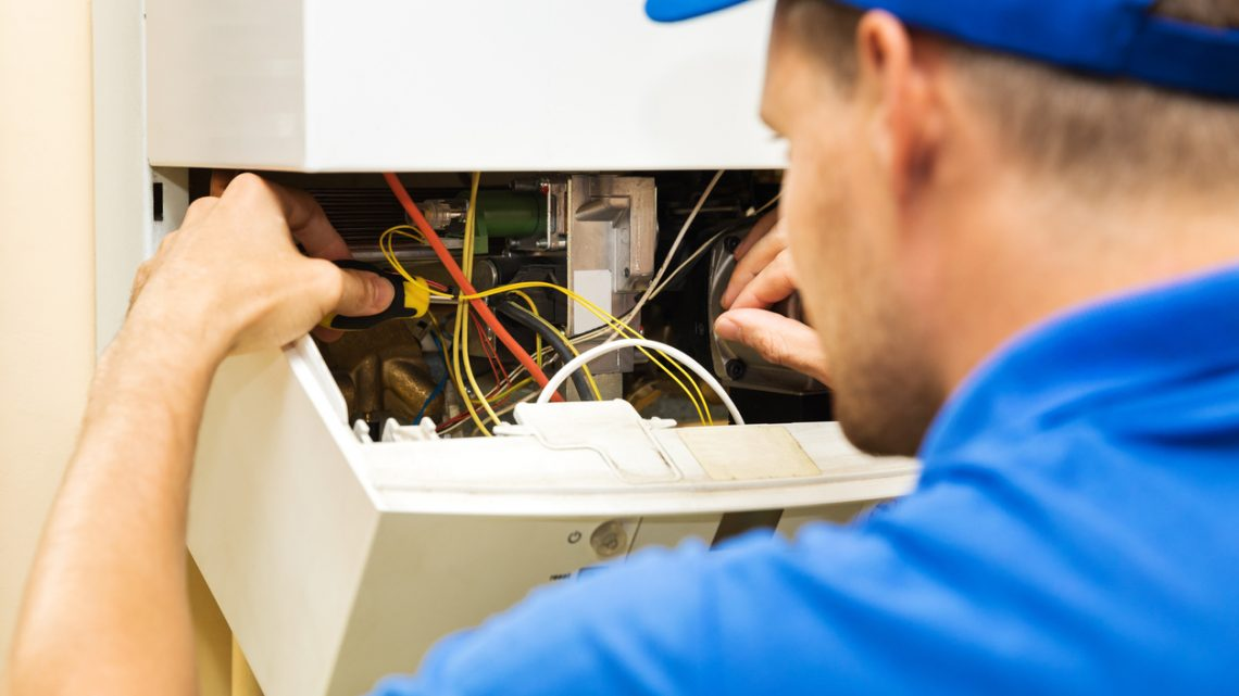 Les points à vérifier dans un plombier chauffagiste