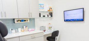 Les avantages des affichages dynamiques dans les hôpitaux