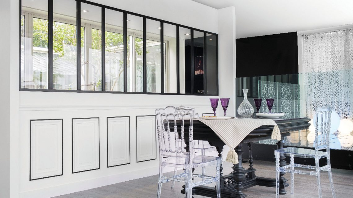 Comment choisir une verrière pour son domicile?