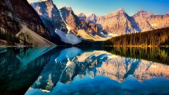Réussir ses vacances au Canada: les points à définir