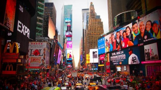 5 destinations américaines pour des vacances de fin d'année mémorables