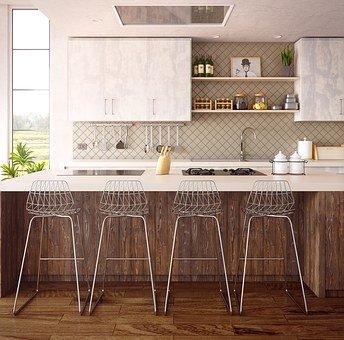 Faut il privilégié le design ou la taille d'une cuisine ?