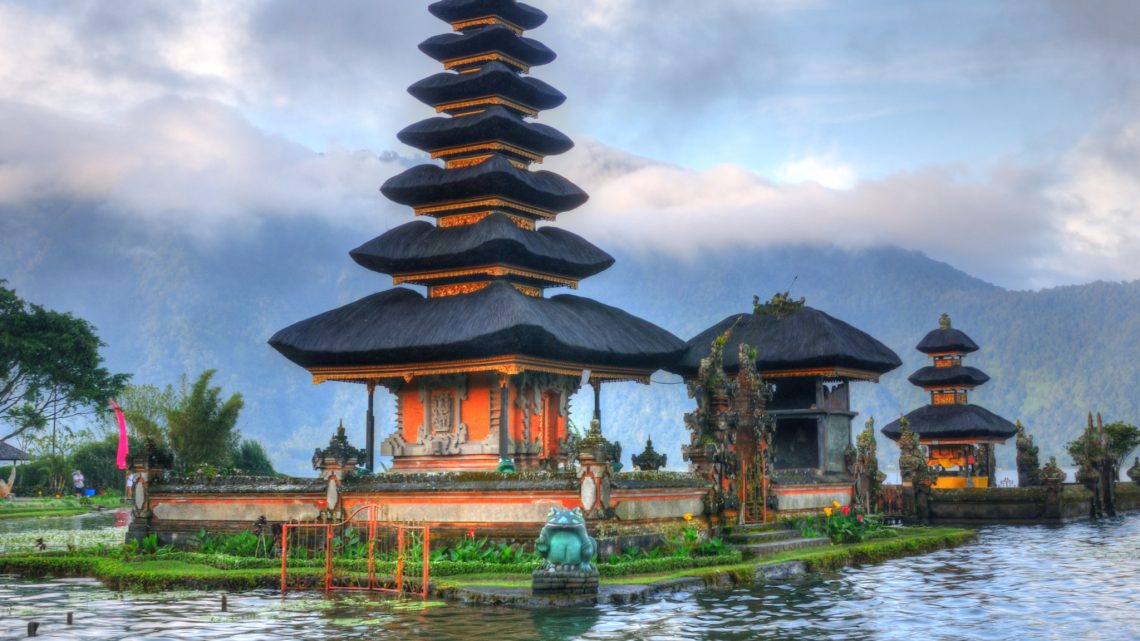 Mini-guide pour réussir une première escapade à Bali