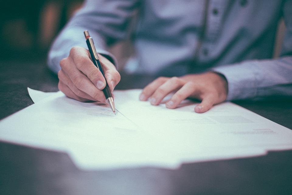 Tout ce qu'il faut savoir sur une lettre de démission