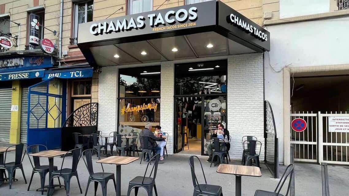 Découvrez pourquoi ouvrir un tacos est exceptionnel
