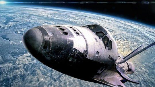 Le voyage spatial bientôt démocratisé