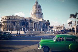 voyager en autotour à Cuba